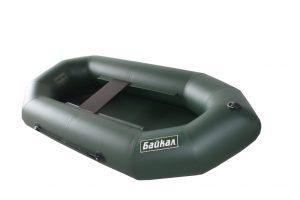 Лодка ПВХ Байкал 200 ГР надувная гребная