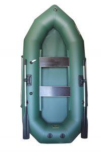 Лодка ПВХ Байкал 250 надувная гребная