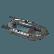 Лодка ПВХ Пиранья 100 надувная гребная