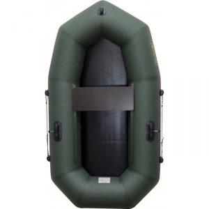 Лодка ПВХ ВУД 1,5 (215 см) гребная надувная