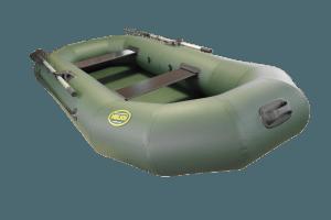 Лодка ПВХ Гелиос 27 надувная гребная