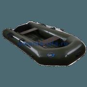 Лодка ПВХ Пиранья 290 М5 SL надувная моторная