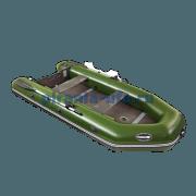 Лодка ПВХ Пиранья 310 М5 SL надувная моторная