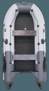 Лодка ПВХ Ривьера 3200 НДНД (Лайт) надувное дно низкого давления