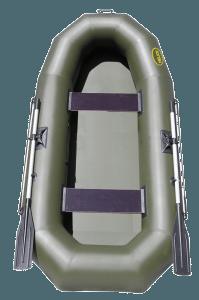 Лодка ПВХ Гелиос 30 надувная гребная
