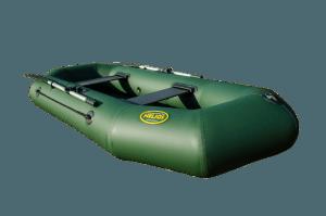 Лодка ПВХ Гелиос 26 надувная гребная