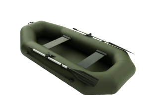 Лодка ПВХ Гелиос 25 надувная гребная