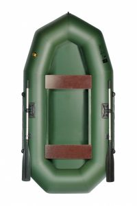 Лодка ПВХ Таймень A 260 надувная гребная