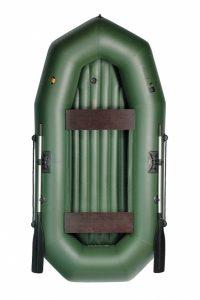 Лодка ПВХ Таймень A 260 НД надувная гребная