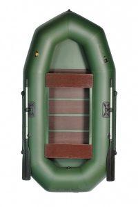 Лодка ПВХ Таймень A 260 РС надувная гребная
