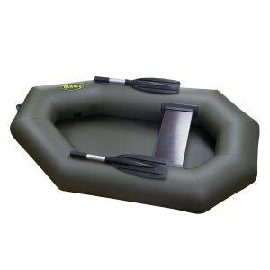 Лодка ПВХ Сокол 1(170)гр надувная гребная
