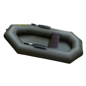 Лодка ПВХ Инзер 1(270) гр надувная гребная