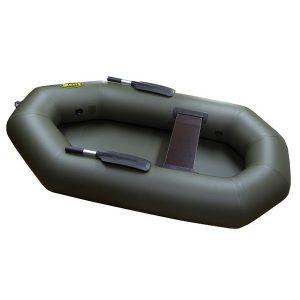 Лодка ПВХ Сокол 1(310)гр надувная гребная