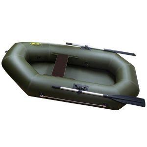 Лодка ПВХ Инзер 1,5(350) надувная гребная