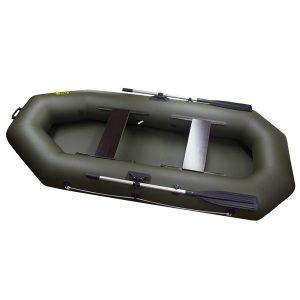 Лодка ПВХ Сокол 2(280) надувная гребная