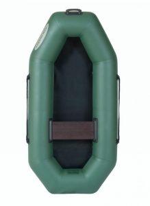 Лодка ПВХ Лоцман С-200 ГР надувная гребная