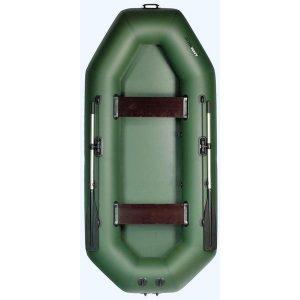 Лодка ПВХ Аква-Мастер 280 * надувная гребная