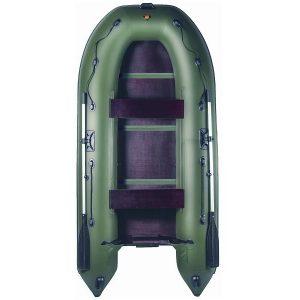 Лодка ПВХ Ривьера 3200 С надувная под мотор