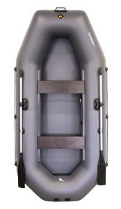 Лодка ПВХ Аква-Мастер 300ТР надувная гребная