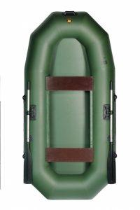 Лодка ПВХ Таймень N 270 надувная гребная
