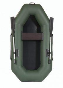 Лодка ПВХ Лоцман С-200 надувная гребная