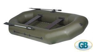 Лодка ПВХ Лоцман С-300-М ВНД надувная гребная