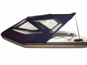 Тенты на лодки