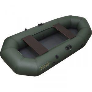 Лодка ПВХ ВУД 2 Стандарт (260 см)  гребная надувная двухместная