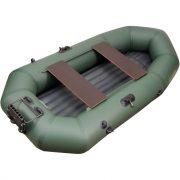 Гребная лодка Вуд 2Д 10