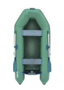 Лодка ПВХ Муссон 2800 надувная под мотор