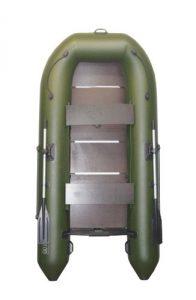 Лодка ПВХ Муссон 3100 СК надувная под мотор