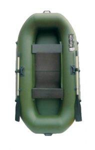 Лодка ПВХ Муссон В 270 РС надувная гребная