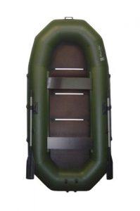 Лодка ПВХ Муссон Н 300 С надувная гребная