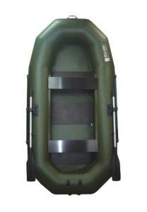 Лодка ПВХ Муссон Н 300 РС надувная гребная