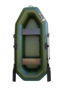 Лодка ПВХ Муссон S 240 надувная гребная