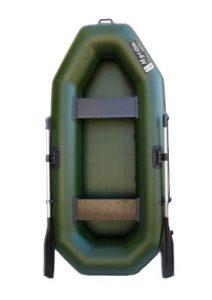 Лодка ПВХ Муссон S 250 надувная гребная