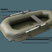 Гребная лодка Вуд 1