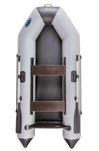 Лодка ПВХ STEFA – 2800 М Standart под мотор надувная