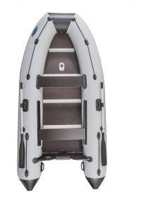 Лодка ПВХ STEFA – 3200 МК (333 см) Gold под мотор надувная