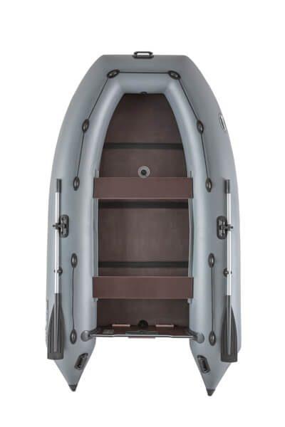 Фото лодки Пиранья 320 Q5 SL килевая