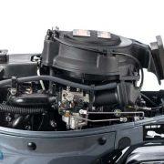 Фото мотора Микатсу (Mikatsu) MF9,9FHS (9,9 л.с., 4 такта)