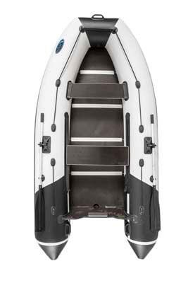 Фото лодки STEFA 3200 XL