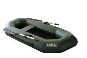 Фото лодки Байкал 220