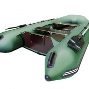 Фото лодки Хантер 320 ЛК