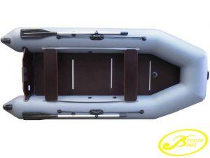 Лодка ПВХ Бриз (Breeze) 320 K надувная под мотор