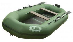Лодка ПВХ Флинк (Flinc) F300TL надувная гребная