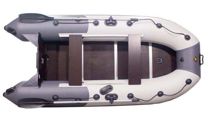 Рейтинг надувных лодок пвх под мотор