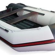 Фото лодки Хантер 345 ЛКА