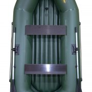Фото лодки Инзер 290 U