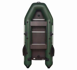 Лодка ПВХ Таймыр 320 К надувная под мотор